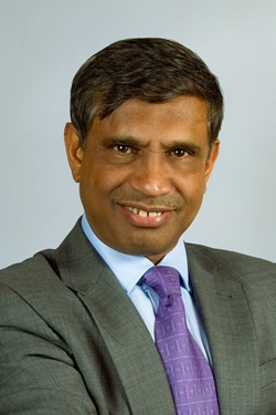Cllr Raj Haque